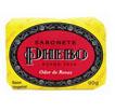 Sabonete Phebo amarelo