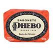 Sabonete Phebo laranja