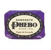 Sabonete Phebo roxo