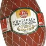 mortadela  Bologna