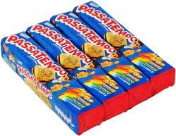 Bisc. Nestlé 140gr Passatempo Rech. Chocolate